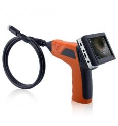 Endoskopinė kamera gyvatė