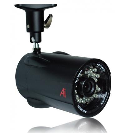 Vaizdo kamera Ai-WP38 (600TVL, lauko, diena/naktis)