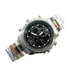 Laikrodis - Slapta kamera 8GB