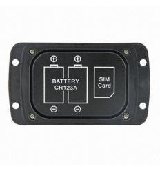 GPS seklys gSat MG9, (baterijos iki 1000 parų) be/su galingais magnetais