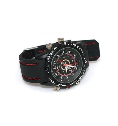 Laikrodis - Slapta kamera 4GB