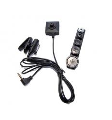 Mini kamera su mikrofonu SM-C18 (laidinė)