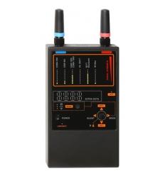 Blakiu detektorius, GPS detektorius RDP-1207