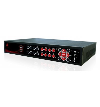 Vaizdo įrašymo įrenginys Ai-D386 (8 kanalų)