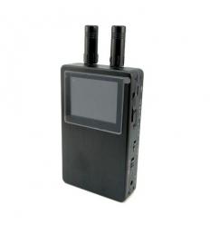Bevielių kamerų detektorius WCH-300X