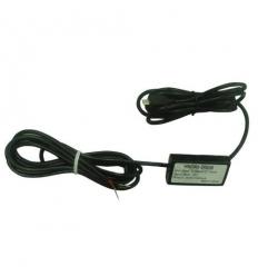 Automobilinis maitinimo adapteris USB micro