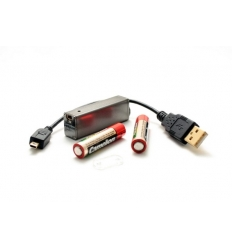 Diktofonas EDIC-mini Tiny16 U48-300h