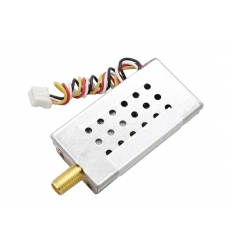 Vaizdo/garso siųstuvas TMS-241800 2.4GHz, 1000mW, 8kanalų