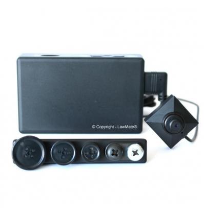 Vaizdo registratorius su 1080P kamera ir Wifi