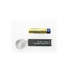 Profesionalus diktofonas Edic-mini Tiny 16+ E72 su išoriniu maitinimo šaltiniu