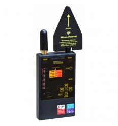 Detektorius RDP-1206i (2016m ver.)