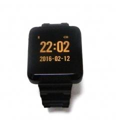 Slapta kamera rankiniame laikrodyje